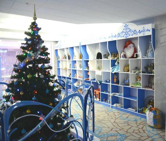 Картинки по запросу резиденция снегурочки в костроме фото