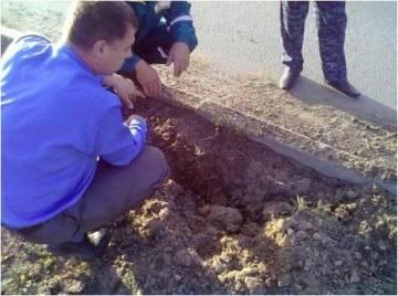 Причиной перебоев движения транспорта по путепроводу на Кинешемском шоссе в Костроме стало короткое замыкание.