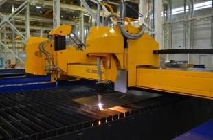 Под Костромой открылся новейший завод буровых установок