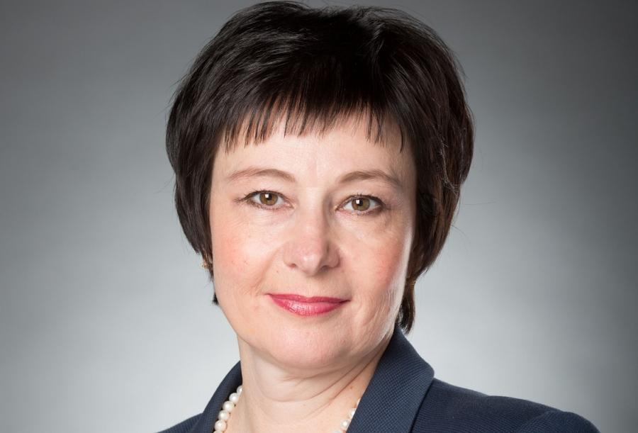 Детским омбудсменом вКостромской области стала Марина Соколова