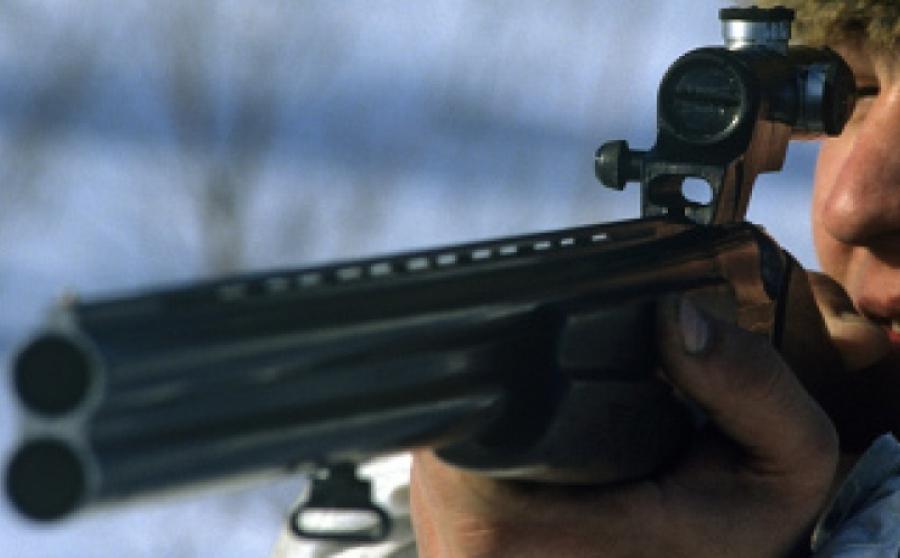 Полицейские Бийского района задержали браконьера