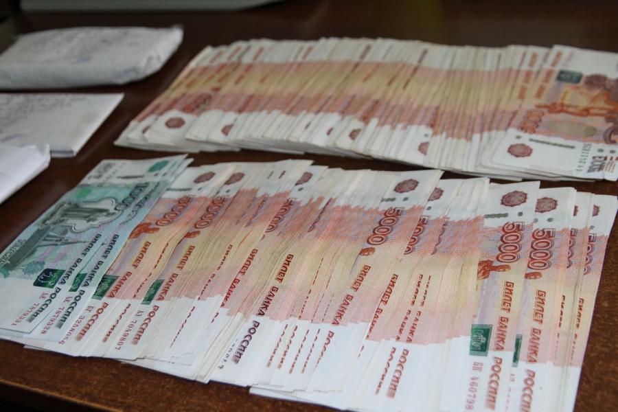 Под Ярославлем задержали 2 миллионерш, сделавших состояние напроверке счётчиков