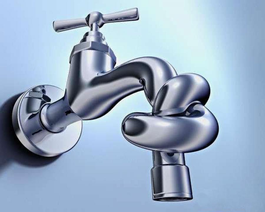 В Рубцовске из-за аварии на городском коллекторе на два дня отключат холодную воду