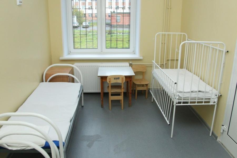 фото детских инфекционных больниц
