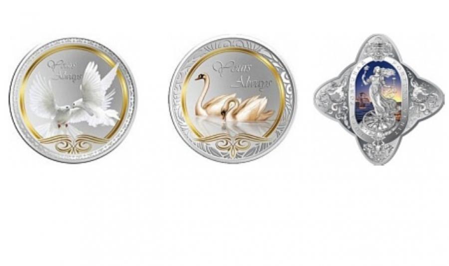 Россельхозбанк серебряные монеты цена монеты на фифа 14