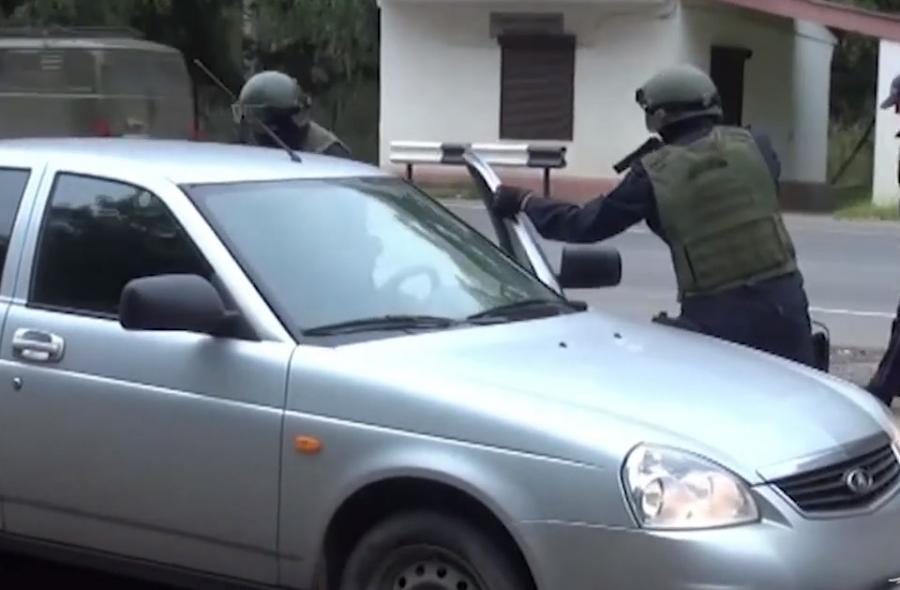 Навъезде вКострому задержали мужчину с незаконным золотом на млн. руб.