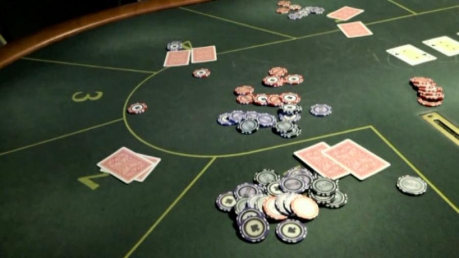 ВКостроме закрыли элитный покерный клуб