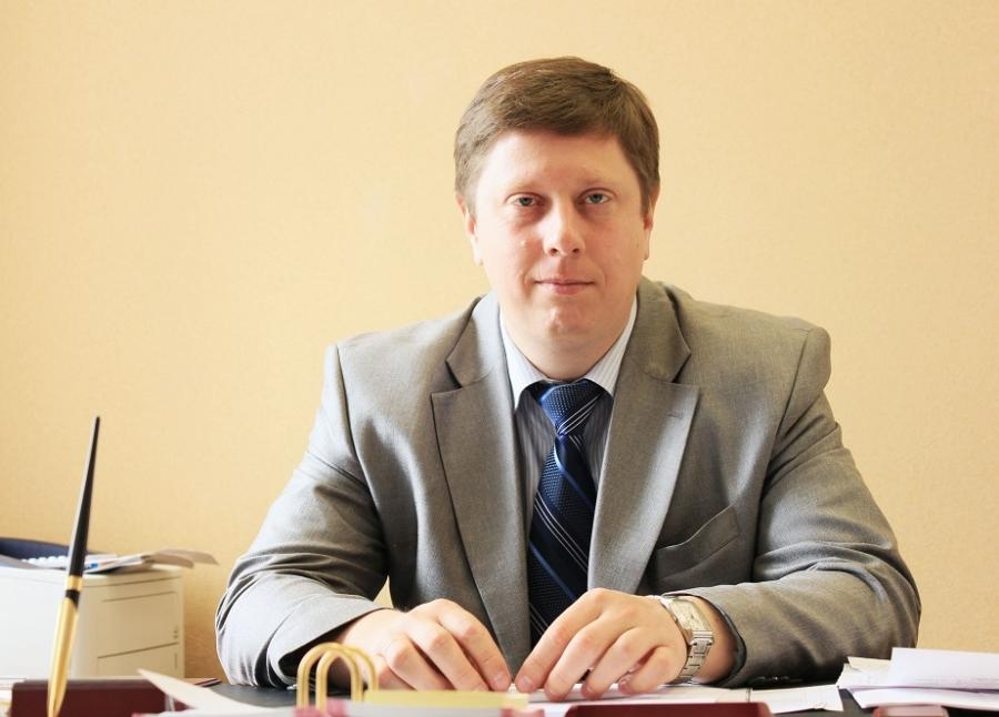И.о. директора департамента финансов Ярославской области назначен костромич Баланин