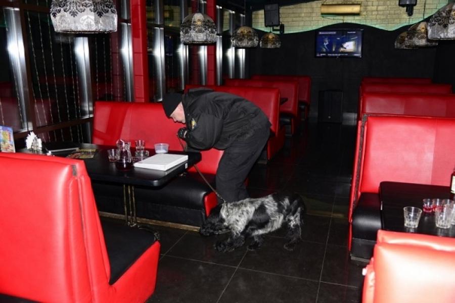 ночной клуб пантера кострома