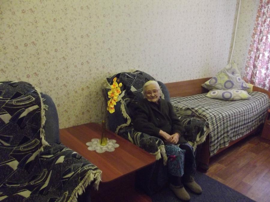 частный дом для престарелых красноярск цены