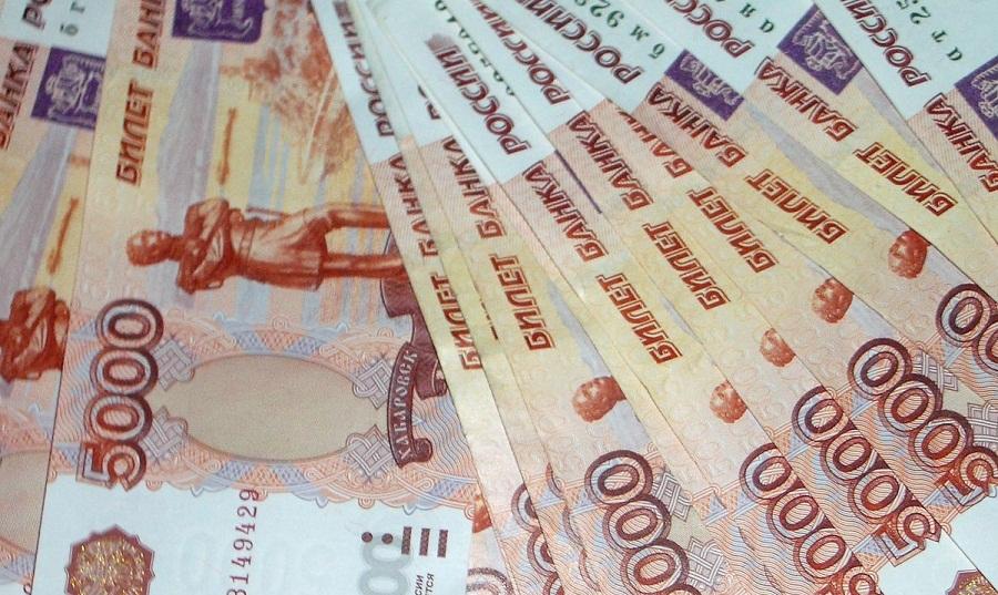 Полицейский вернул горе-бизнесмену почти миллион рублей - KO44.RU ...