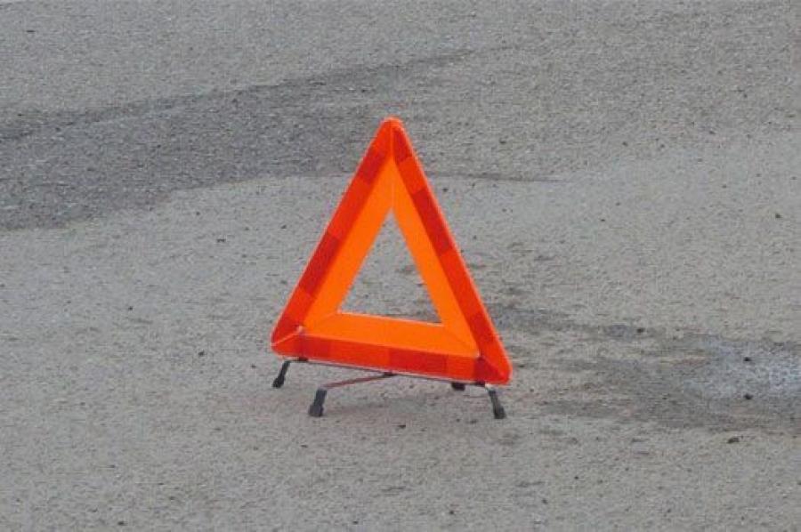 ВКостроме, врезавшись вКАМАЗ, умер 24-летний автомобилист