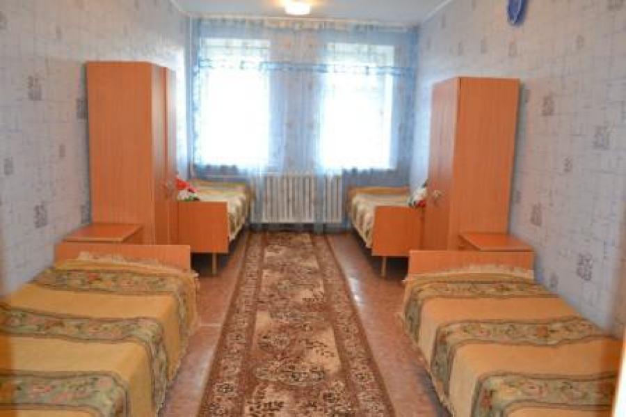 гостиницы в костромской области