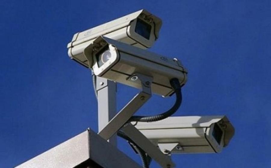 Камеры видеонаблюдения установят в дачном посёлке под Читой, где произошла