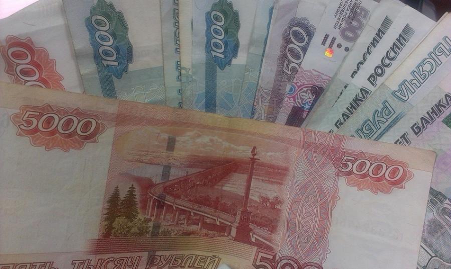Впервом квартале вТамбовской области было выявлено 53 липовые купюры