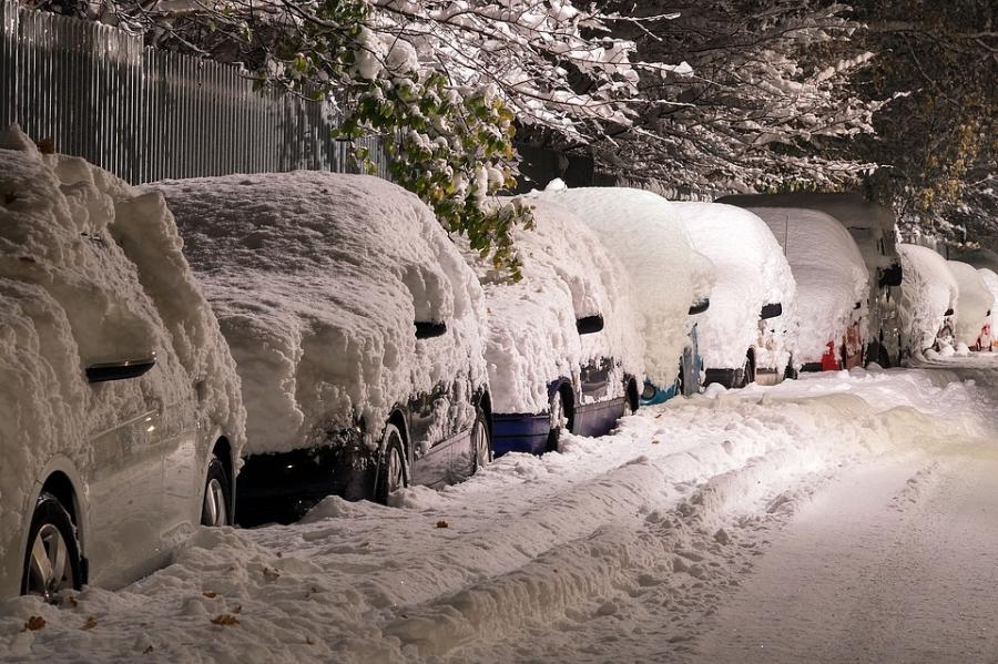 ВТульской области насутки объявлено метеопредупреждение