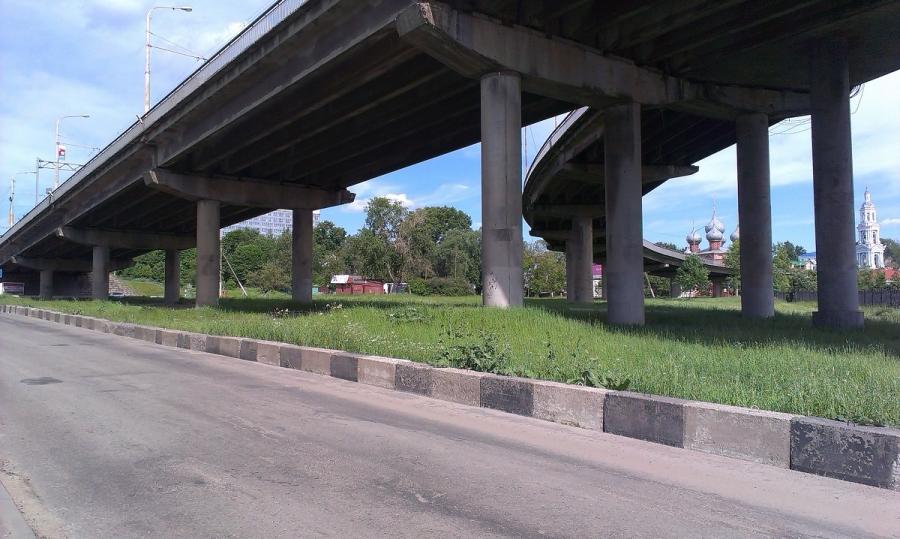 Подрядчик известен, вКостроме уже осматривается главный инженер Избранное— Ремонт моста