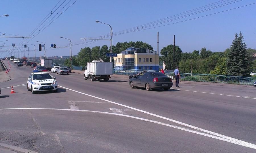 Дорожники обещают закончить ремонт моста через Волгу в срок - Новости Костромы и Костромской области