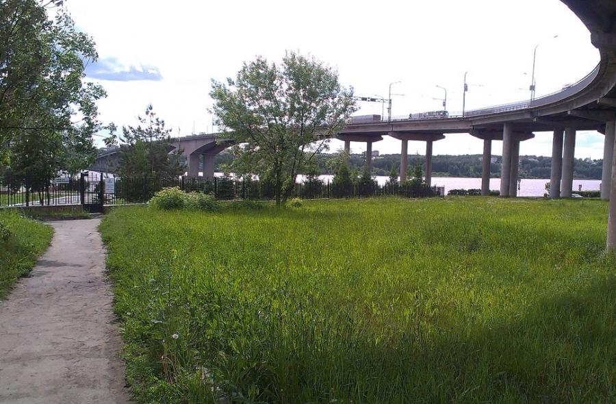 Ремонт костромского моста через Волгу отложен