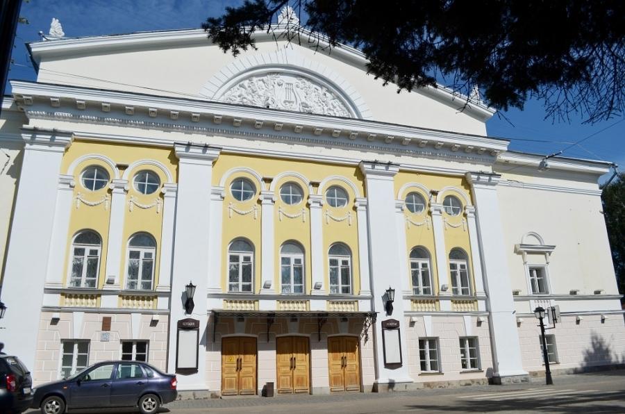 ВКостроме прежний артист пойдет под суд заубийство приятельницы