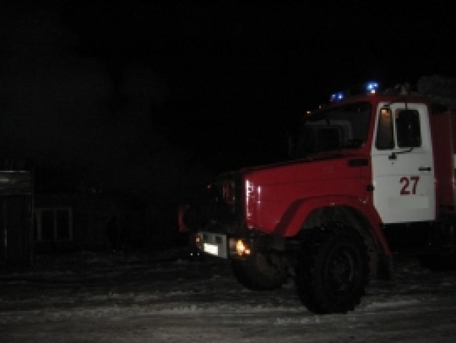 Под Костромой опрокинулся автобус спассажирами