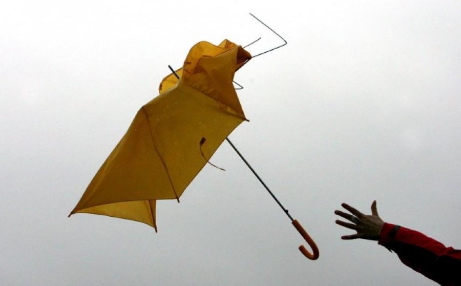 МЧС по Алтайскому краю: 2-3 мая ожидается усиление ветра и грозы