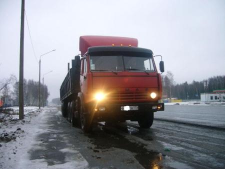 Движение большегрузного транспорта по костромским дорогам ограничат с 7 апреля Соответствующее распоряжение принято...
