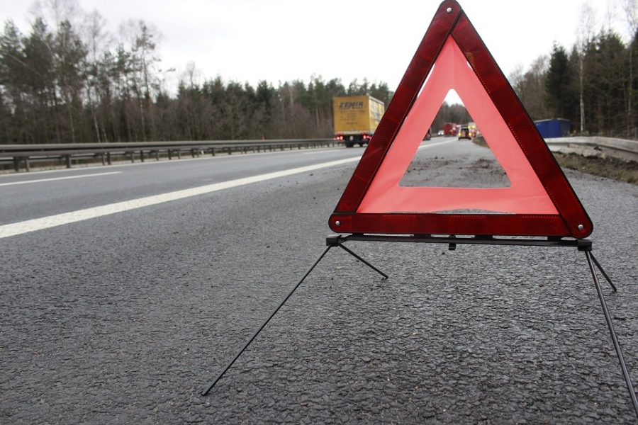 Девять человек пострадали вДТП смикроавтобусом вКостромской области