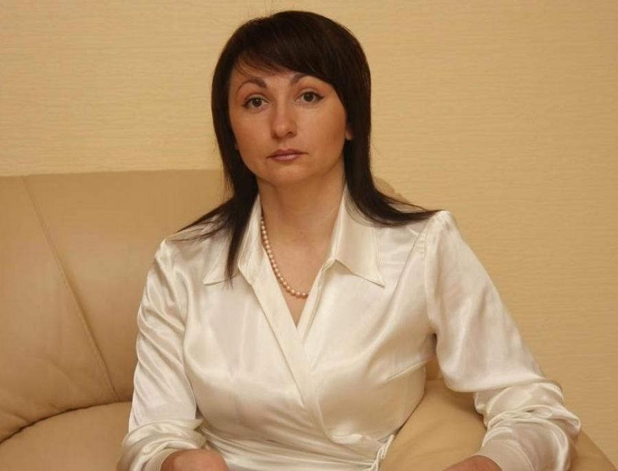 Перевалова Ольга Хризантемовна, Врач-диетолог, врач ЛФК