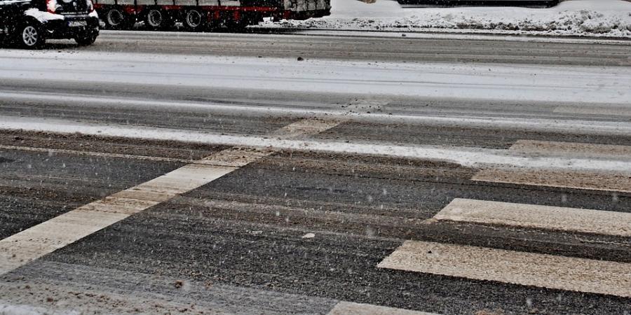 Рязанцев ожидают мокрый снег исильный ветер