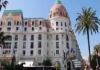 О поездке в Ниццу и о самом красивом отеле на свете Le Negresco