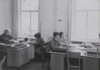 Как выглядело офисное «рабство» в XX веке: свои двери приоткрывает старейший банк в Костроме