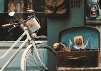 В XIX веке в Костроме власти заставляли велосипедистов сдавать экзамен